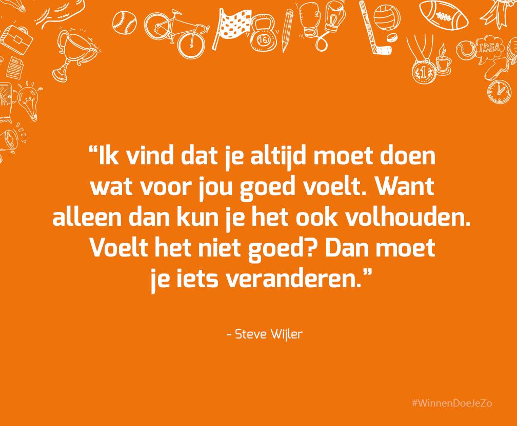 Quote_Steve Wijler