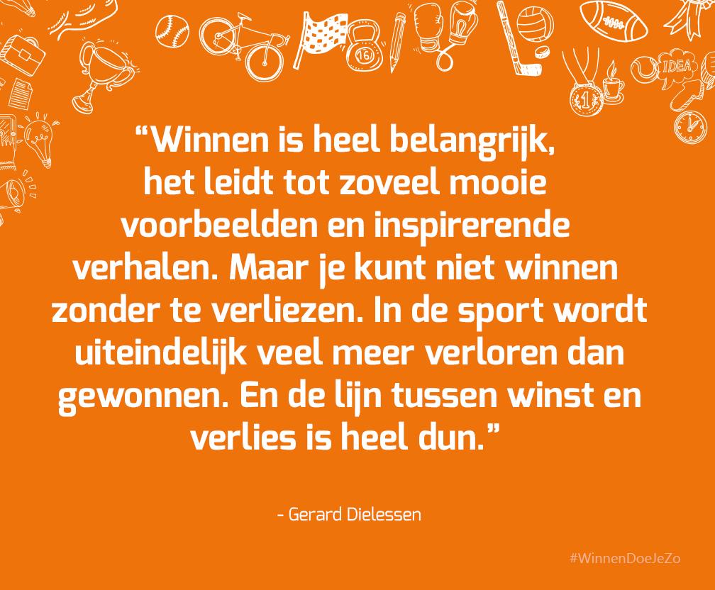 Papendal Gerard Dielessen